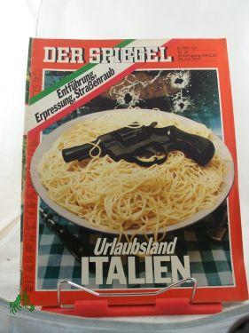 31/1977, Urlaubsland Italien