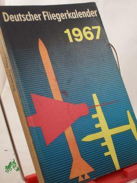 1970: Deutscher Fliegerkalender