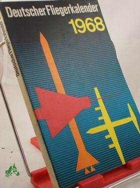 1968: Deutscher Fliegerkalender