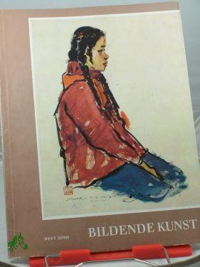 5/1961: Bildende Kunst, Zeitschrift