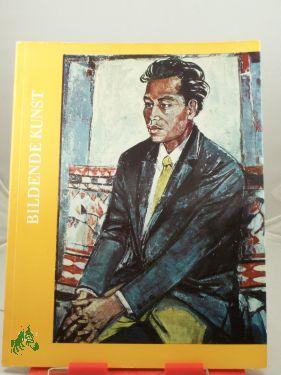 7/1962: Bildende Kunst, Zeitschrift