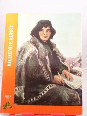 6/1962: Bildende Kunst, Zeitschrift