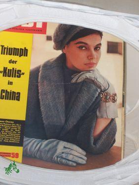 40/1959, Triumph der , Kulis, in China: NBI, Neue Berliner