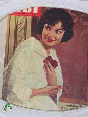 5/1960, Schönheit für alle: NBI, Neue Berliner