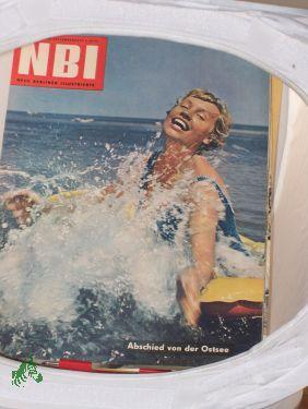 37/1960, Abschied von der Ostsee: NBI, Neue Berliner