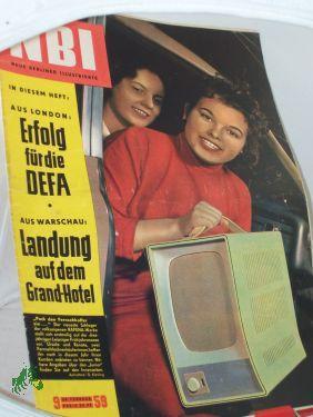 9/1959,: NBI, Neue Berliner