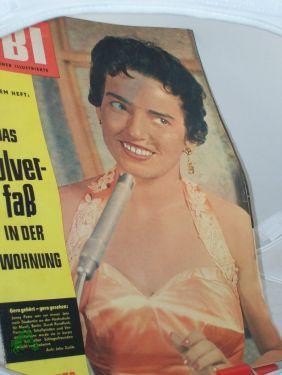 5/1959, Das Pulverfaß in der Wohnung: NBI, Neue Berliner