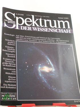 Spektrum Zeitschrift