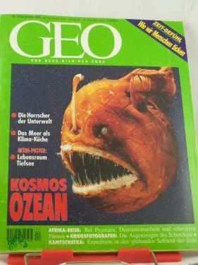 12/1995, Kosmos Ozean