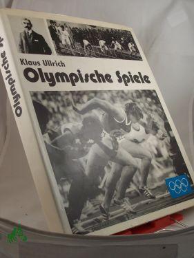 Olympische Spiele Dauer