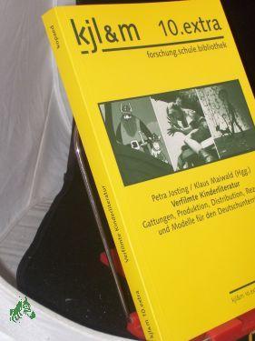 10. extra, verfilmte Kinderliteratur: kjl & m,