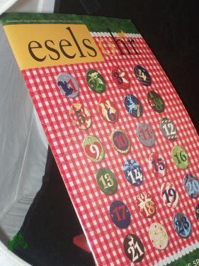 11/2011: eselsohr, Fachzeitschrift für