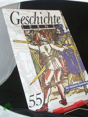1/1997, der deutsche Bauernkrieg: Geschichte LERNEN