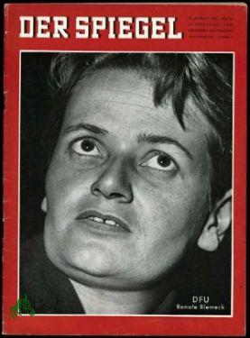 35/1961, DFU Renate Riemeck