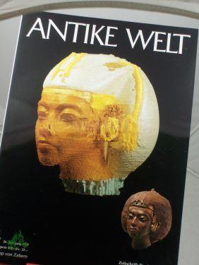 4/1995: Antike Welt, Zeitschrift