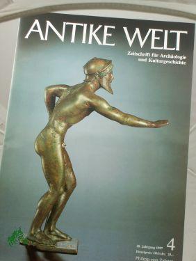 4/1997: Antike Welt, Zeitschrift