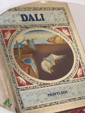 Dali / Dali. Aus d. Franz. übertr.: Dalí, Salvador, Gérard,
