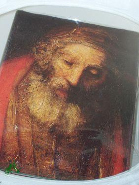 Rembrandt Harmensz van Rijn. Paintings from Soviet: V. (Ed.). Rembrandt.-