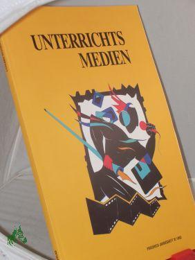 1993, Unterrichtsmedien: Friedrich Jahreshefte, XI