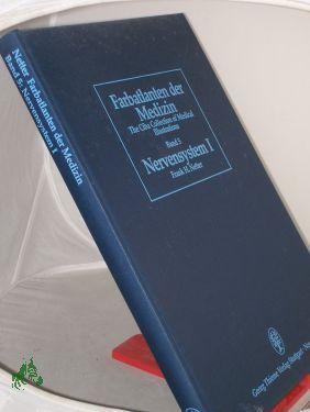 Farbatlanten der Medizin. Band. 5. Nervensystem. - 1. Neuroanatomie und Physiologie / Ü...