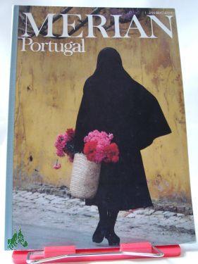 Portugal, Merian: Merian. Das Monatsheft