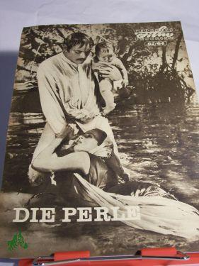 62/64 Die Perle: Filmheft , Progress