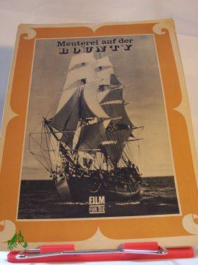 54/69 Meuterei auf der Bounty: Filmheft , Progress