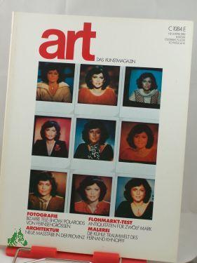 Die kühle Traumwelt des Fernand Khnopff: art - Dsa
