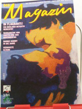 3/1994,: Das Magazin, Die