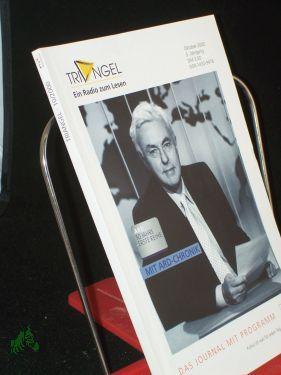 Triangel 10/2000: Das Kulturmagazin von