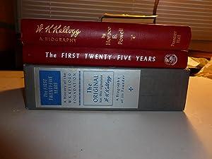 The Original Has This Signature W. K.: Horace B. Powell