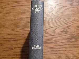 North Atlantic Cat: Don McVicar