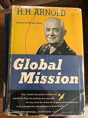 Global Mission: H. H. Arnold