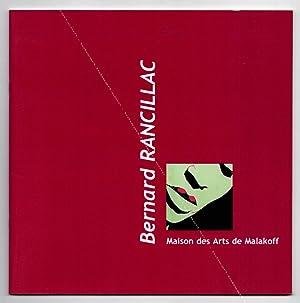 Bernard RANCILLAC.: Bernard RANCILLAC].