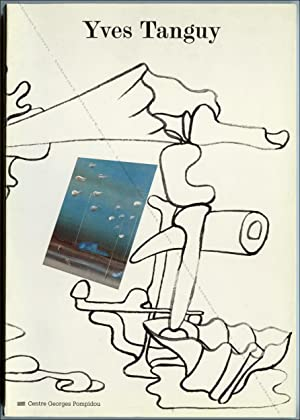 yves tanguy seller supplied images abebooks Tan Mom yves tanguy retrospective 1925 1955 yves tanguy
