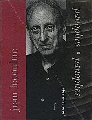 Jean LECOULTRE. Panoplias - Panoplies.: Jean LECOULTRE].