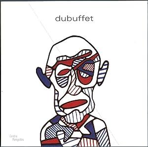 DUBUFFET.: Jean DUBUFFET].