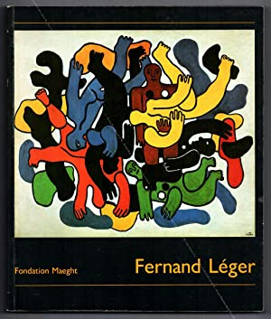 Fernand LEGER.: Fernand LEGER] -