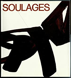 SOULAGES (Pierre).