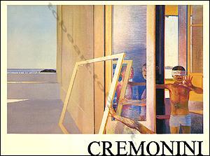CREMONINI. Peintures 1978-1982.: Leonardo CREMONINI].