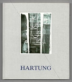 Hans HARTUNG.: Hans HARTUNG].