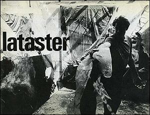 LATASTER.: Ger LATASTER].