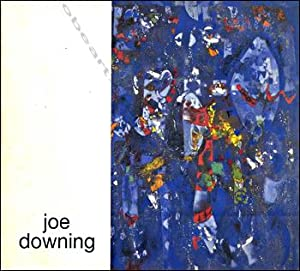 Joe DOWNING.: Joe DOWNING].