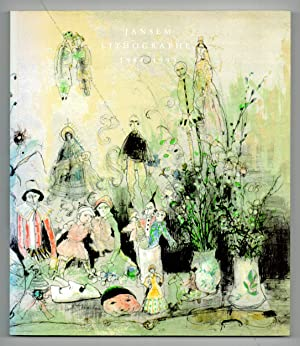 JANSEM lithographe, 1984-1993.: Jean JANSEM].