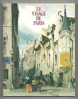 Le visage de Paris. Jacques CALLOT, Israël: Jacques CALLOT, Israël