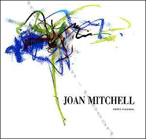 Joan MITCHELL.: Joan MITCHELL] -