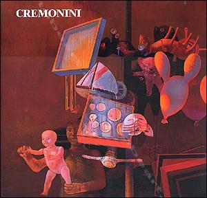 CREMONINI. Peintures 1991-1998.: Leonardo CREMONINI].