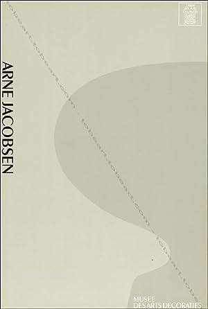 Arne JACOBSEN. Architecte et designer danois 1902-1971.: Arne JACOBSEN].