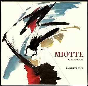 MIOTTE.: Jean MIOTTE] -