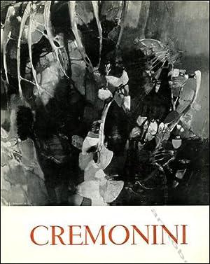 CREMONINI.: Leonardo CREMONINI].
